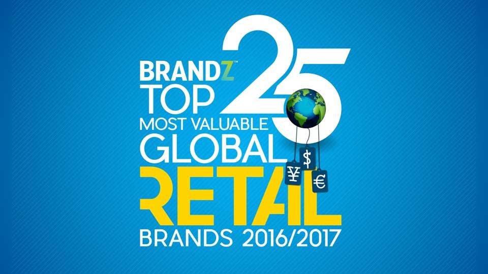 BrandZ Top 25